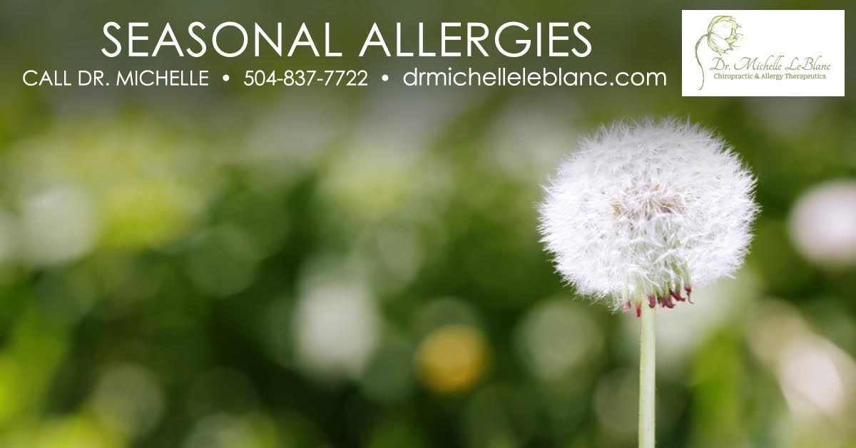 metairie allergist